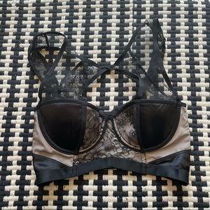 Victoria's Secret Very Sexy Lined Balconet Bra